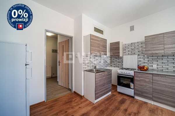 Mieszkanie dwupokojowe na sprzedaż Szczytnica, Centrum  50m2 Foto 4