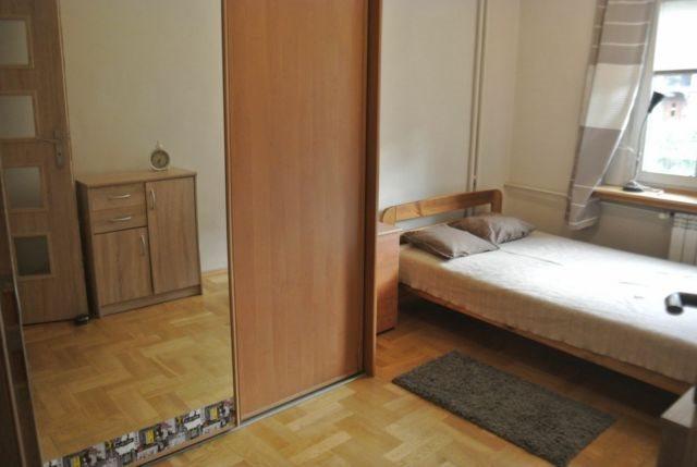 Mieszkanie dwupokojowe na wynajem Katowice, Centrum, Lisieckiego  38m2 Foto 9
