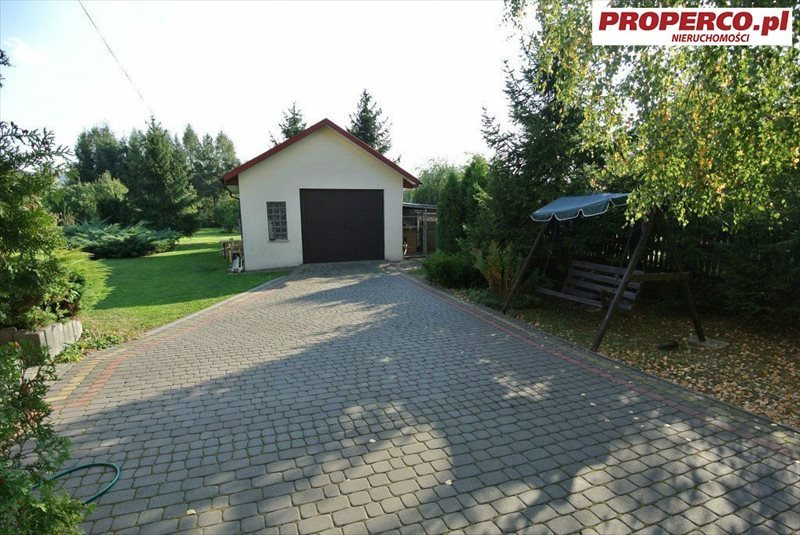 Dom na sprzedaż Bodzentyn, Wilków, Łysogórska  319m2 Foto 3