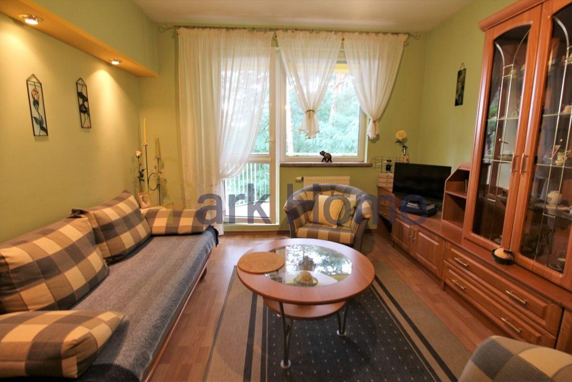 Mieszkanie dwupokojowe na sprzedaż Zielona Góra, Leśne  55m2 Foto 1