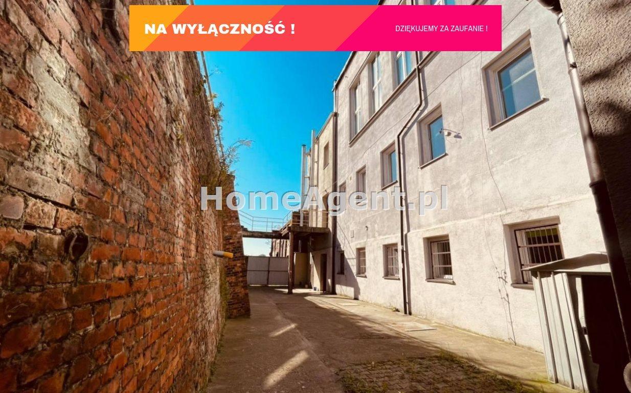 Lokal użytkowy na sprzedaż Katowice, Wełnowiec, Aleja Wojciecha Korfantego  2627m2 Foto 4