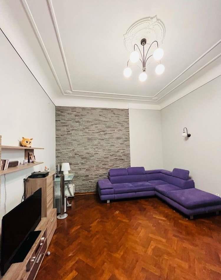 Mieszkanie dwupokojowe na sprzedaż Warszawa, Śródmieście, Aleje Jerozolimskie 49  57m2 Foto 1