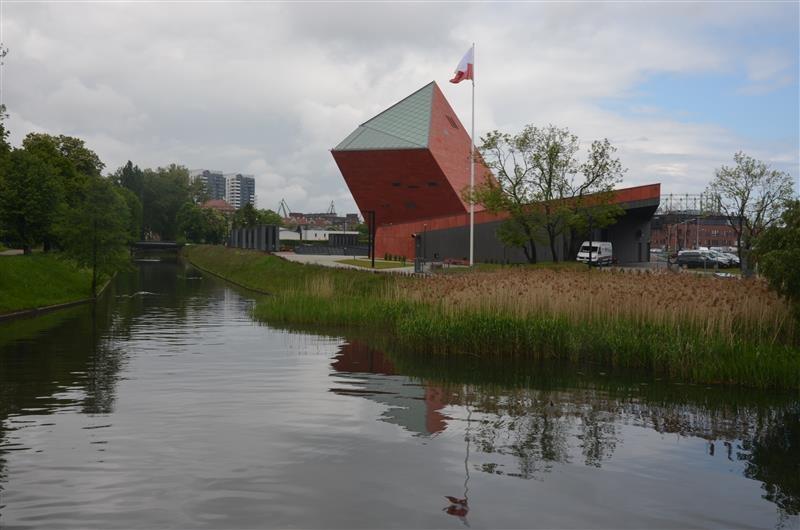 Lokal użytkowy na wynajem Gdańsk, Śródmieście, Stare Miasto, Stara Stocznia  60m2 Foto 2