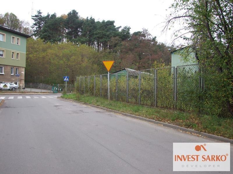 Działka budowlana na sprzedaż Gdynia, Grabówek, Grabowo  1454m2 Foto 1