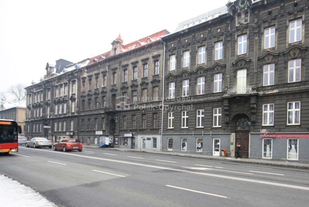 Lokal użytkowy na sprzedaż Bielsko-Biała, Centrum  82m2 Foto 1