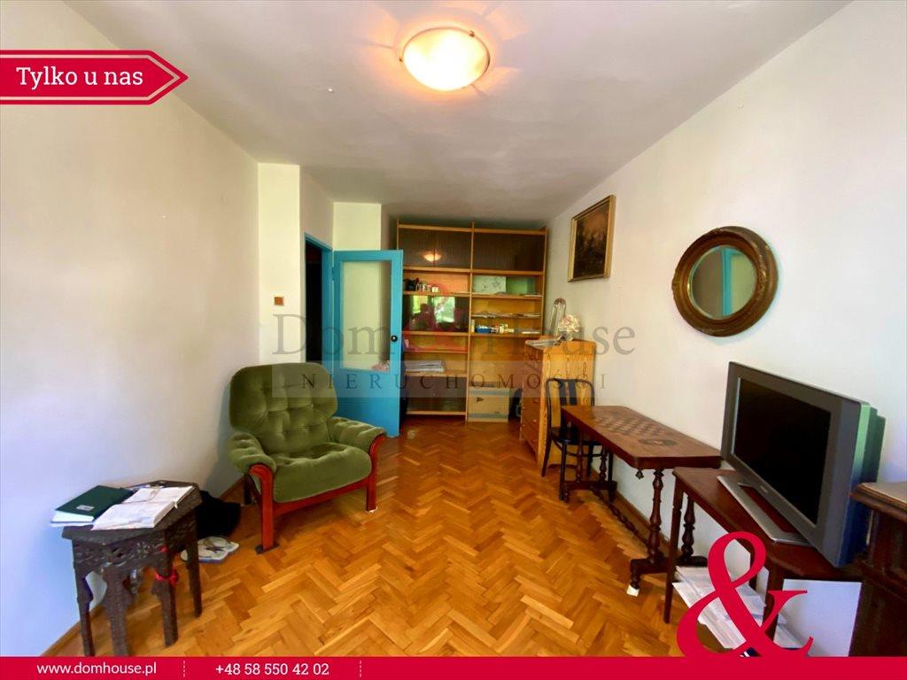 Mieszkanie dwupokojowe na sprzedaż Gdańsk, Oliwa, Piotra Michałowskiego  36m2 Foto 3