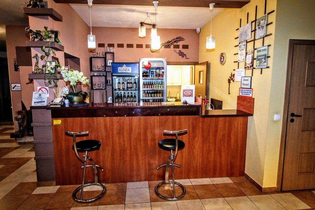 Lokal użytkowy na sprzedaż Niechobrz  130m2 Foto 4