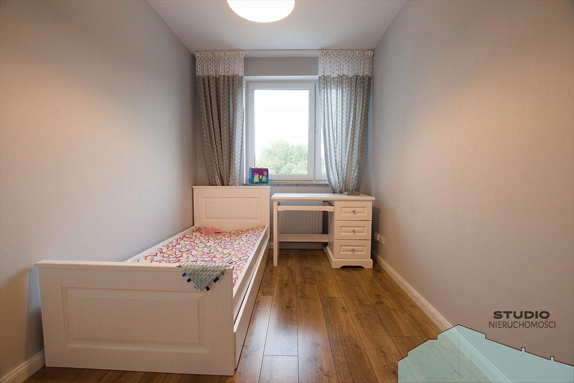 Mieszkanie trzypokojowe na sprzedaż Rzeszów, Staromieście Ogrody, Teofila Niecia  52m2 Foto 6