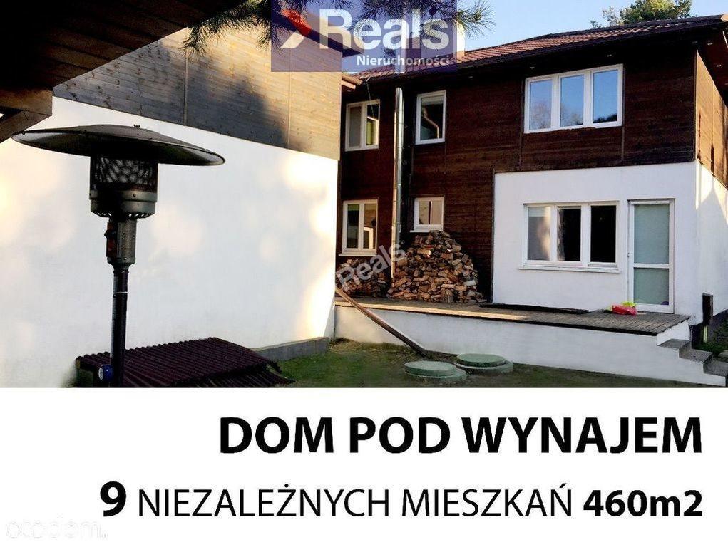 Lokal użytkowy na sprzedaż Warszawa, Bemowo  500m2 Foto 7