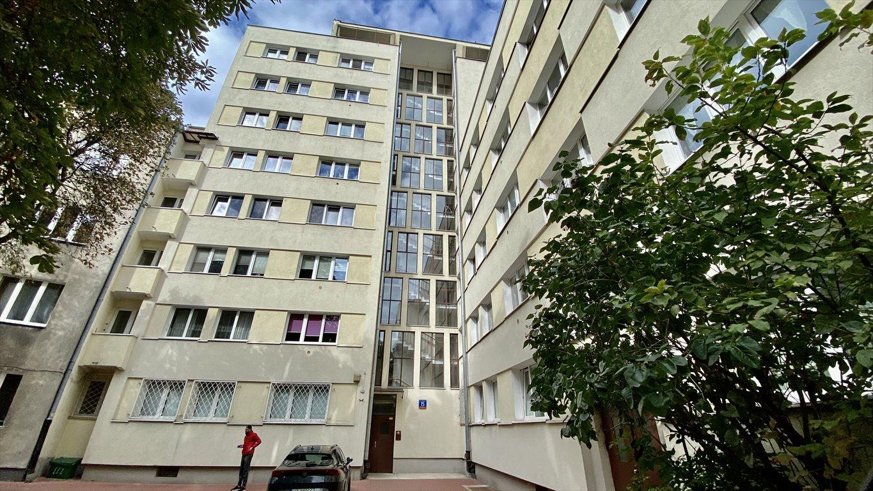 Mieszkanie czteropokojowe  na sprzedaż Warszawa, Ochota, Szczęśliwice, Dunajecka 15  67m2 Foto 8