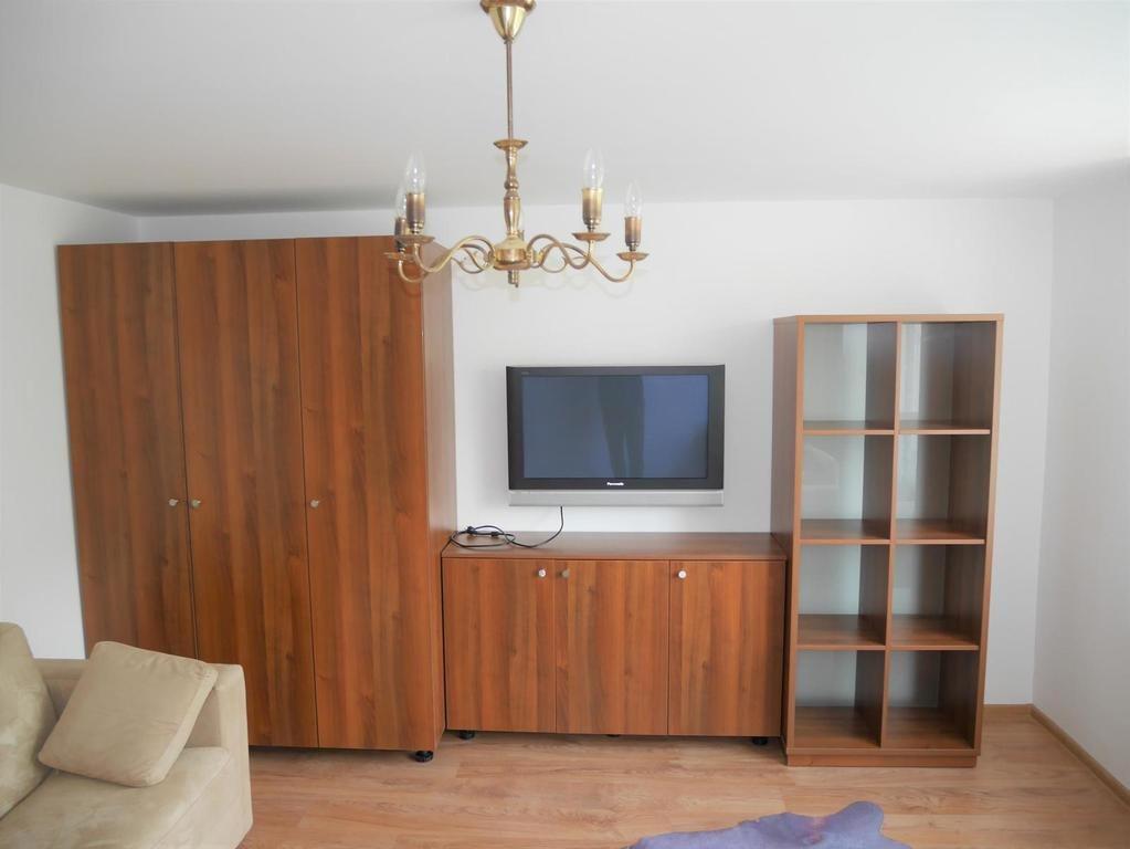Mieszkanie dwupokojowe na wynajem Kielce, Szydłówek, Warszawska  38m2 Foto 5