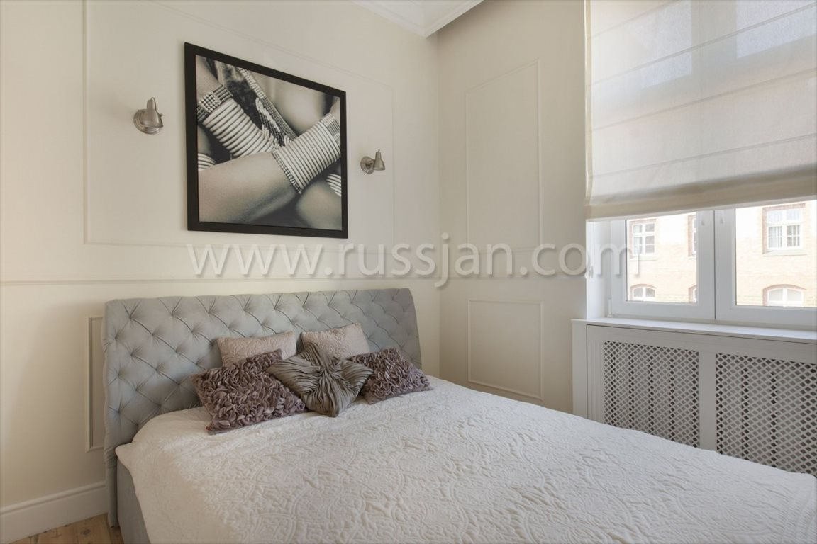 Mieszkanie dwupokojowe na sprzedaż Sopot, Centrum, Tadeusza Kościuszki  35m2 Foto 9