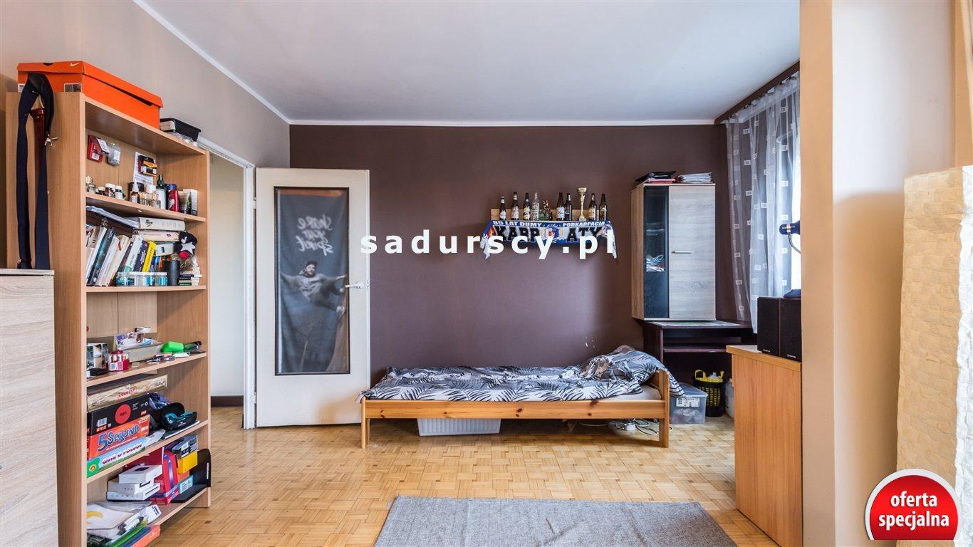 Mieszkanie trzypokojowe na sprzedaż Kraków, Czyżyny, Czyżyny, os. Dywizjonu 303  63m2 Foto 5