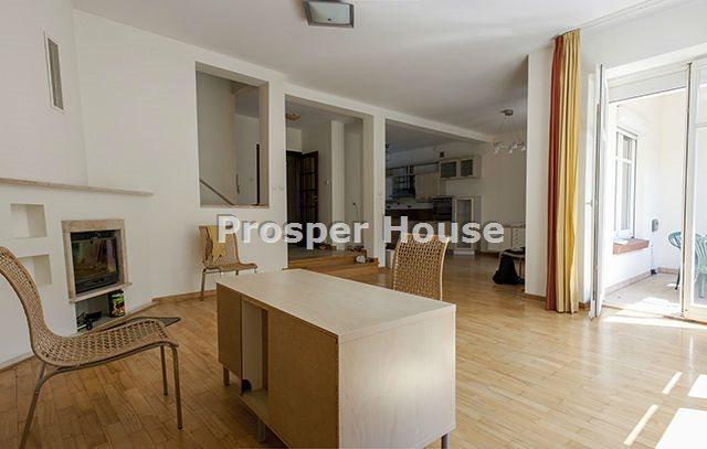 Dom na sprzedaż Warszawa, Ochota  167m2 Foto 1