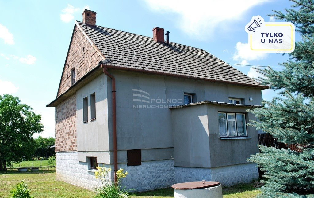 Dom na sprzedaż Biadoliny Radłowskie  90m2 Foto 1