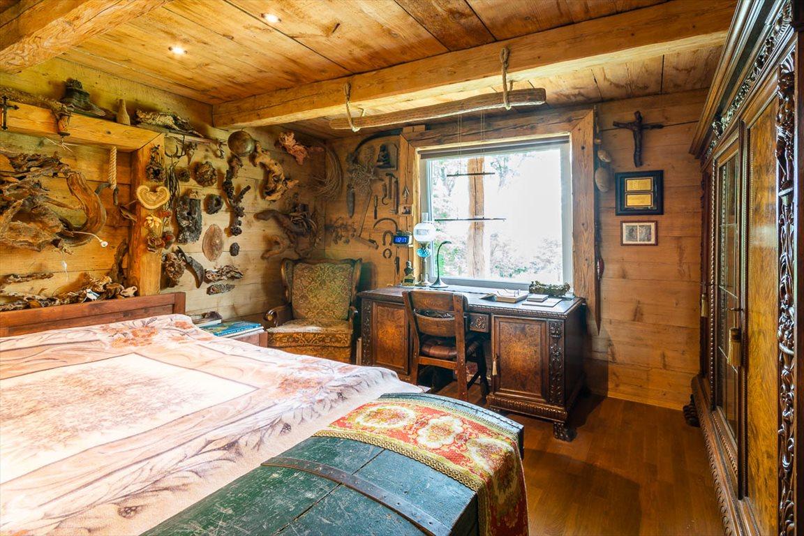 Mieszkanie trzypokojowe na sprzedaż Przemyśl  132m2 Foto 13