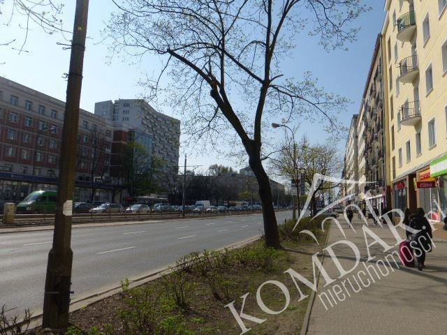 Lokal użytkowy na wynajem Warszawa, Ochota, Ochota, pl. Narutowicza  117m2 Foto 1