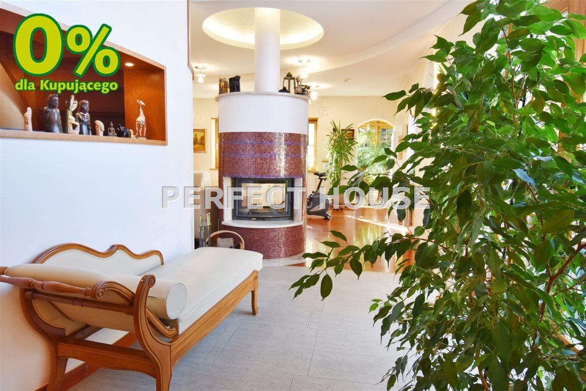 Dom na sprzedaż Chyby  520m2 Foto 9