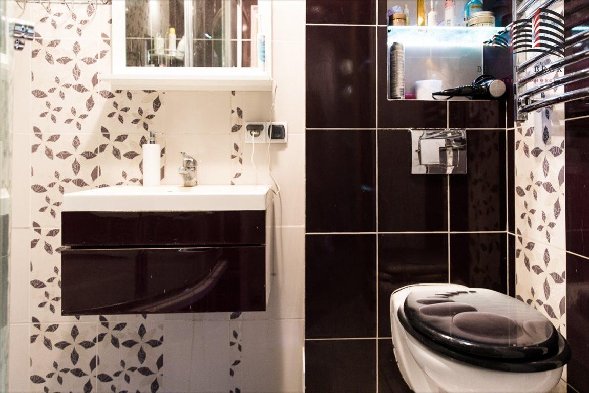 Mieszkanie trzypokojowe na sprzedaż Lublin, Wieniawa, Józefa Sowińskiego  50m2 Foto 5
