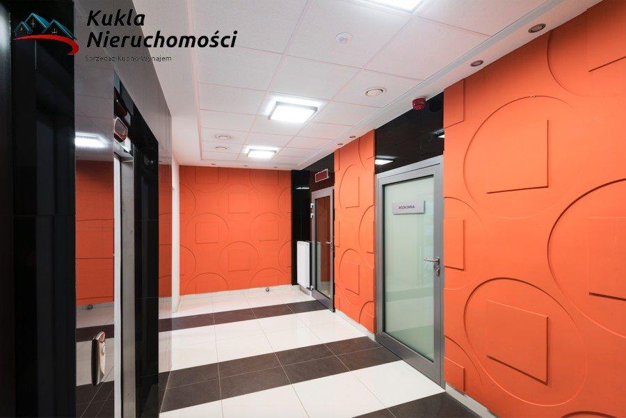 Mieszkanie trzypokojowe na sprzedaż Kraków, Grzegórzki, płk. Francesco Nullo  81m2 Foto 9