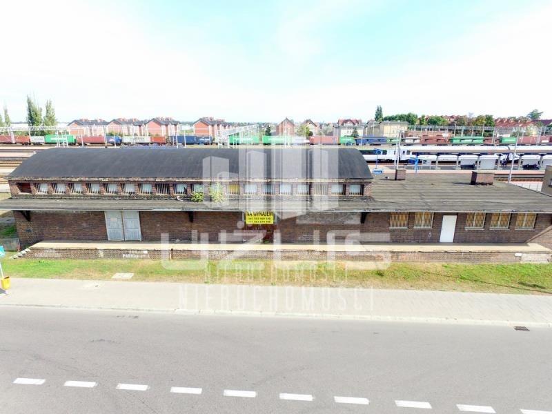 Lokal użytkowy na sprzedaż Tczew  418m2 Foto 12