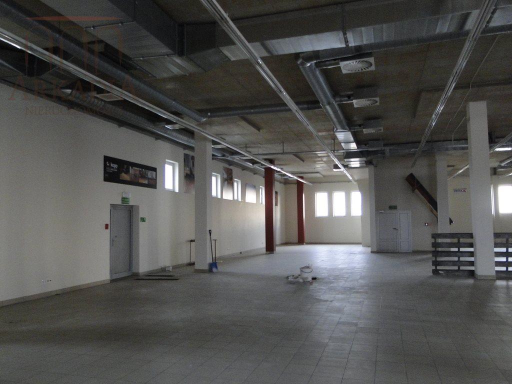 Lokal użytkowy na wynajem Lublin, Abramowice, Głuska  700m2 Foto 5
