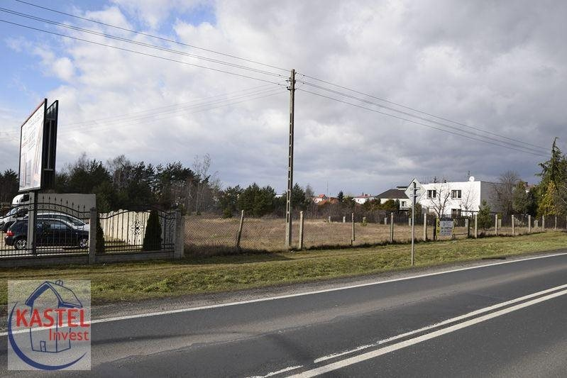 Działka inna na sprzedaż Gniezno  3300m2 Foto 2