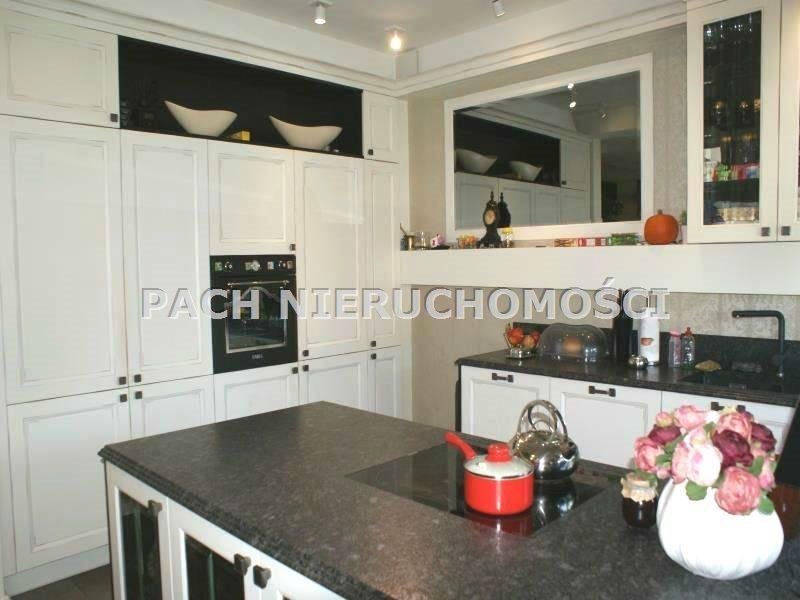 Mieszkanie czteropokojowe  na sprzedaż Bielsko-Biała, Straconka  133m2 Foto 1