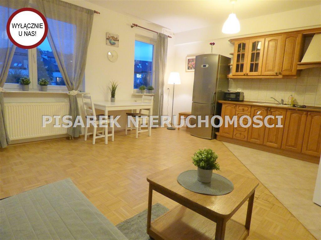 Mieszkanie dwupokojowe na wynajem Warszawa, Ursynów, Kabaty, Wańkowicza  54m2 Foto 3