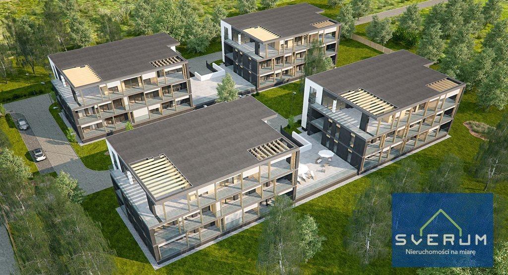Mieszkanie dwupokojowe na sprzedaż Częstochowa, Parkitka, Bialska  50m2 Foto 5