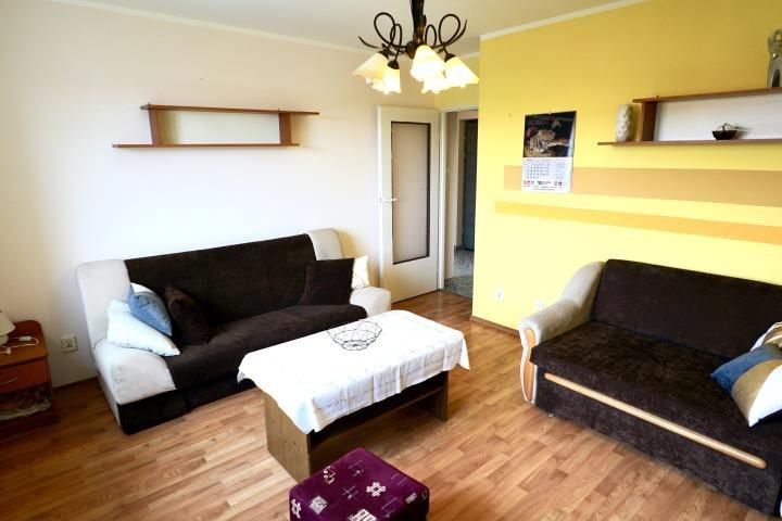 Mieszkanie dwupokojowe na wynajem Kołobrzeg, Witkowice, Różana  40m2 Foto 5