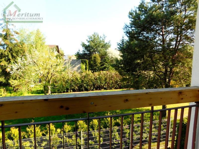 Mieszkanie trzypokojowe na sprzedaż Nowy Sącz, Grunwaldzka  68m2 Foto 12