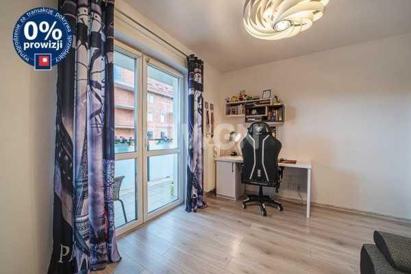 Mieszkanie trzypokojowe na sprzedaż Bolesławiec, Wańkowicza  69m2 Foto 7