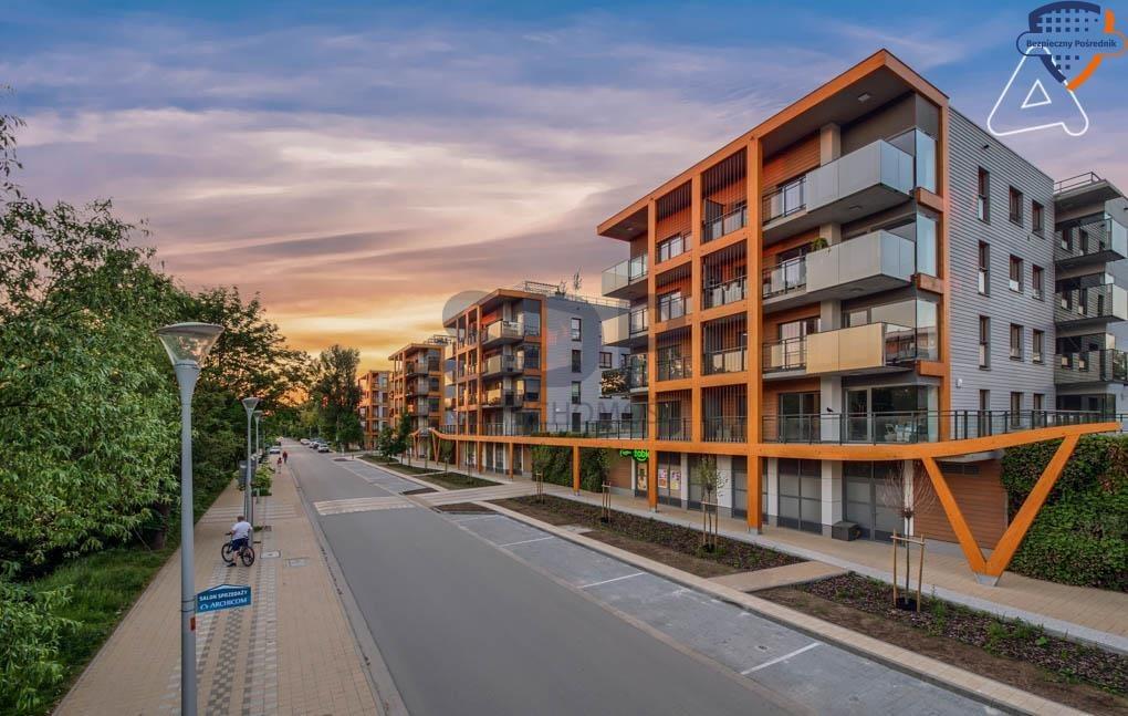 Mieszkanie czteropokojowe  na sprzedaż Wrocław, Psie Pole, Swojczyce  93m2 Foto 4