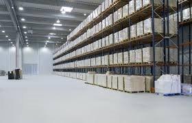 Lokal użytkowy na wynajem Powierzchnia logistyczna do wynajęcia 12 000 m kw.  12000m2 Foto 2