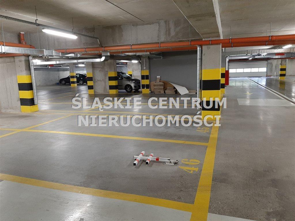 Garaż na wynajem Katowice, Kostuchna, Bażantów, Bażantów  16m2 Foto 4