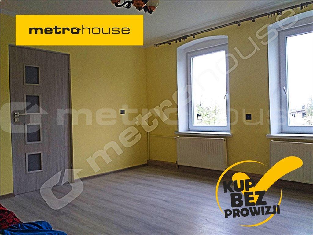 Mieszkanie dwupokojowe na sprzedaż Kowary, Kowary, Wiejska  39m2 Foto 1