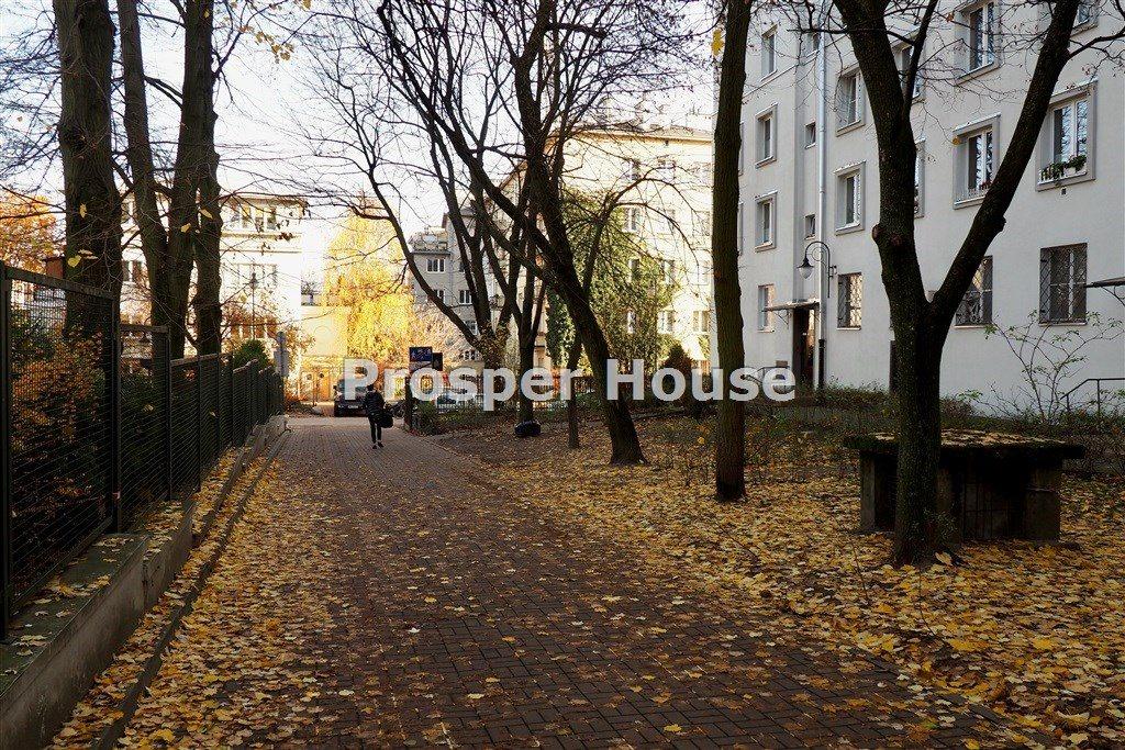 Mieszkanie dwupokojowe na wynajem Warszawa, Żoliborz, ks. Popiełuszki  42m2 Foto 12