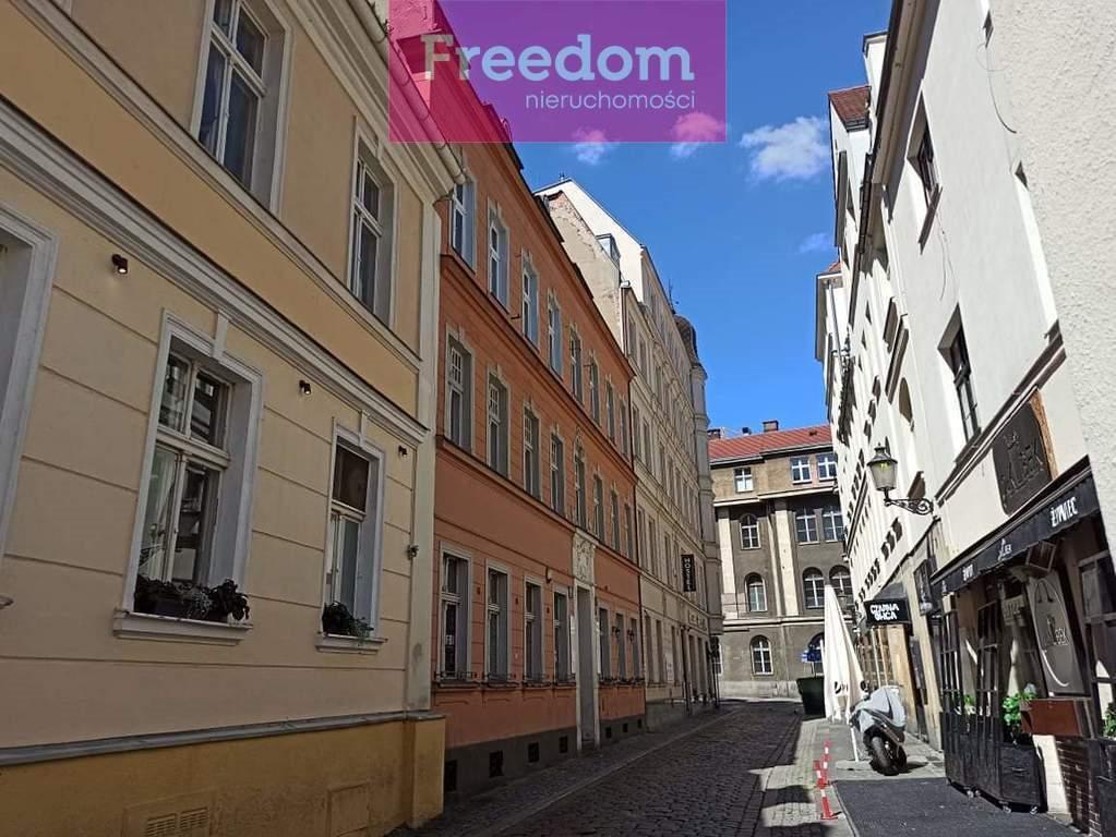 Lokal użytkowy na sprzedaż Poznań, Stare Miasto, Szkolna  214m2 Foto 2