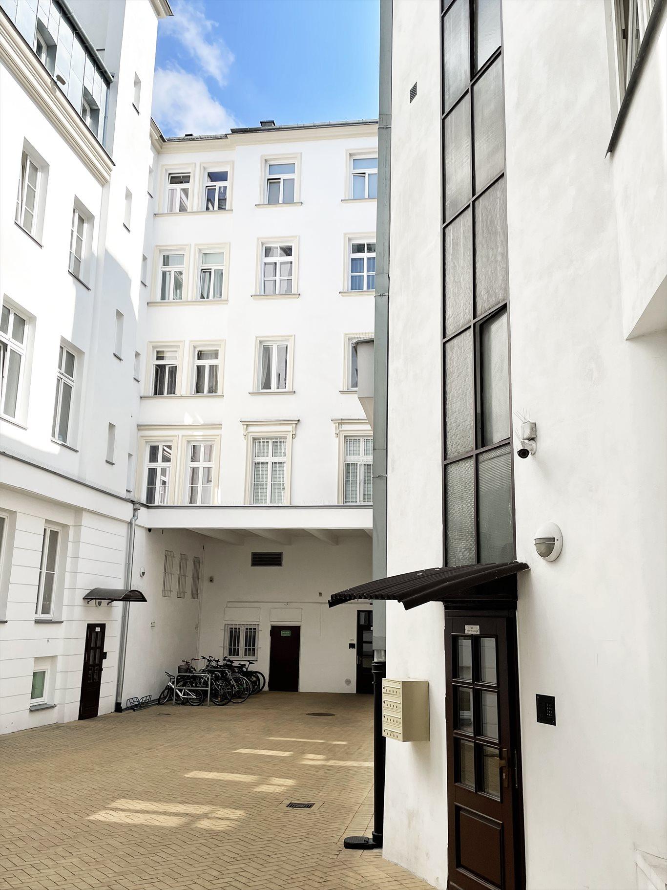 Lokal użytkowy na wynajem Warszawa, Śródmieście, Marszałkowska 56  65m2 Foto 9