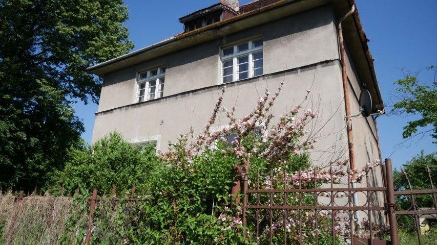 Dom na sprzedaż Lubań, Wyspowa  138m2 Foto 1