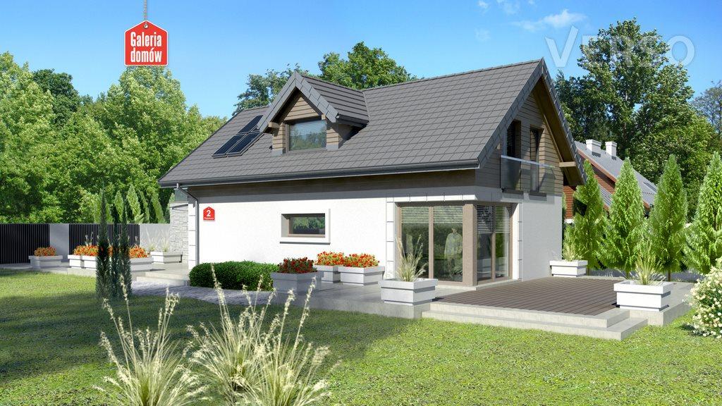 Dom na sprzedaż Szczytkowice  170m2 Foto 2