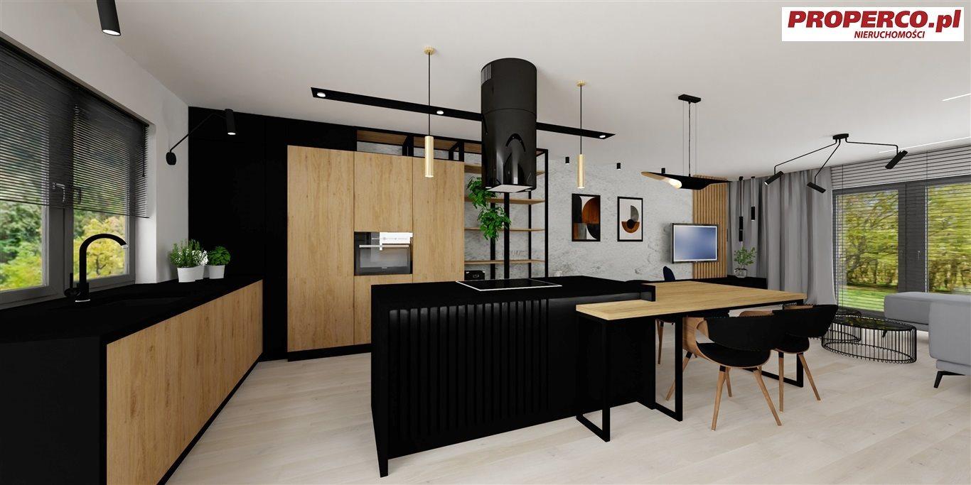 Dom na sprzedaż Kielce, Zalesie  125m2 Foto 6