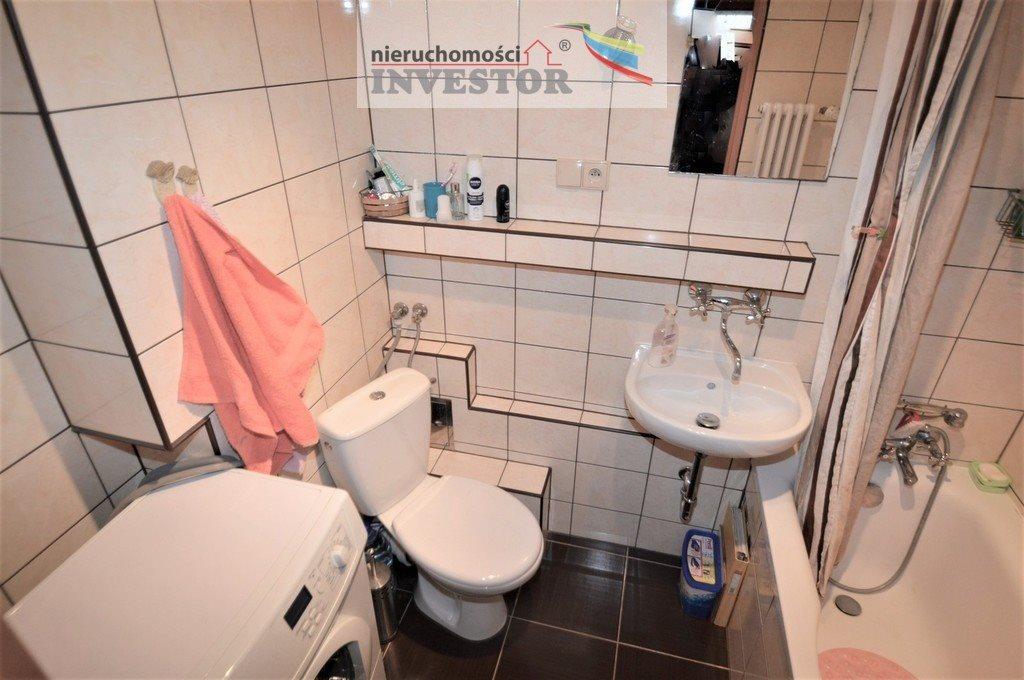 Mieszkanie trzypokojowe na wynajem Opole, Zaodrze  54m2 Foto 6