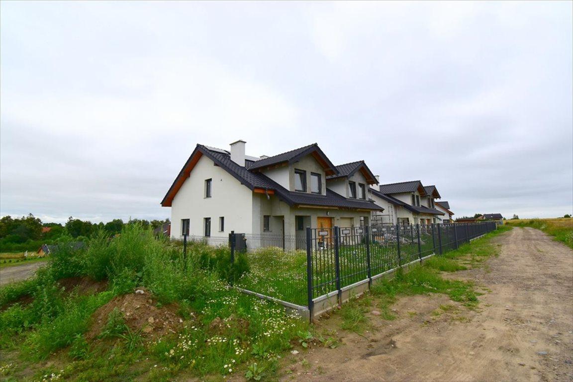 Dom na sprzedaż Nowa Wieś, Pasłęk  131m2 Foto 8