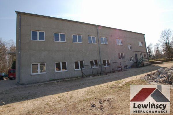 Lokal użytkowy na sprzedaż Milanówek, Południowy rejon miasta  1000m2 Foto 12