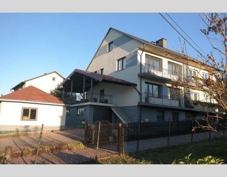 Dom na sprzedaż Nowy Sącz, Biegonice, Olszewskiego  110m2 Foto 1