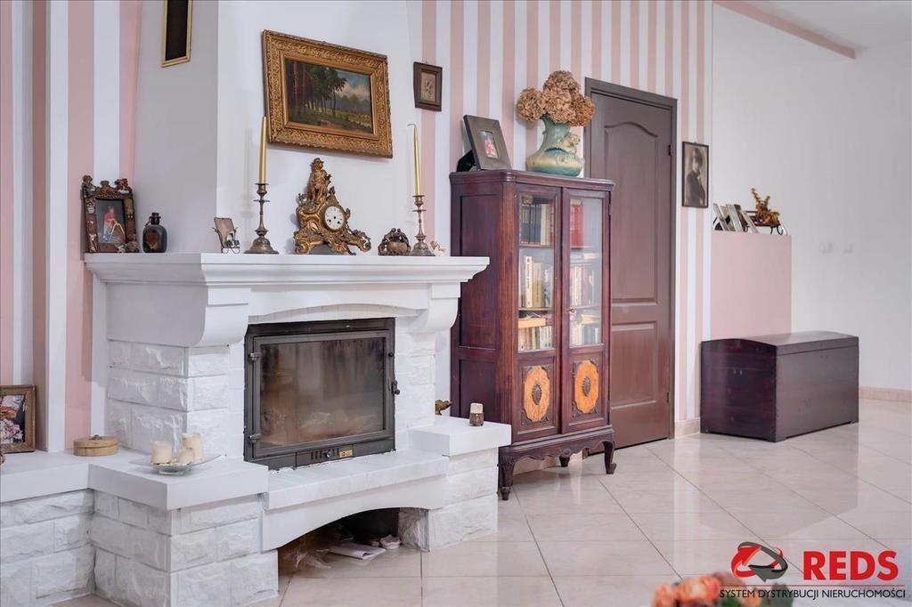 Dom na sprzedaż Warszawa, Wawer, Miedzeszyn  426m2 Foto 5