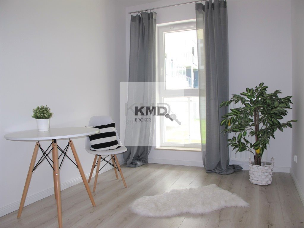 Mieszkanie trzypokojowe na sprzedaż Lublin, Wrotków, Ludwika Zalewskiego  58m2 Foto 5