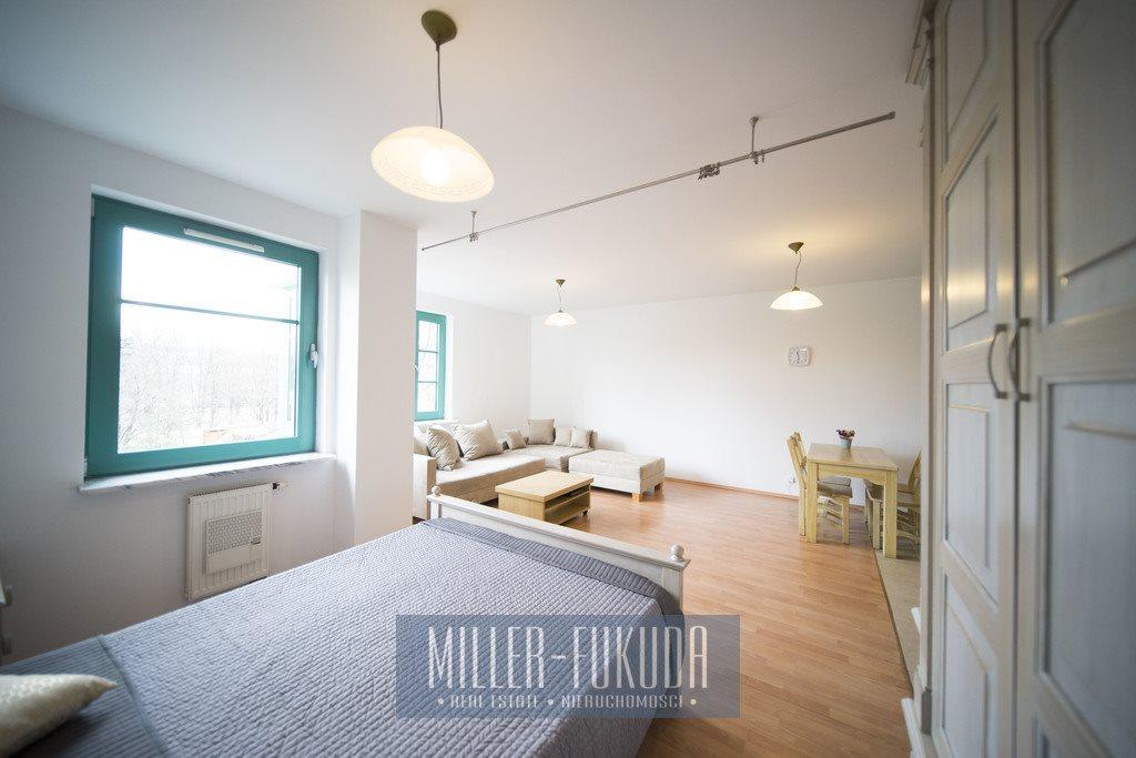 Mieszkanie dwupokojowe na sprzedaż Warszawa, Śródmieście, Grzybowska  50m2 Foto 1